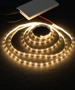 LED Strip SMD 2835 Warm White