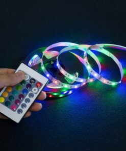 LED Strip SMD 2835 Multi Color