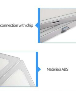 Modular LED Panel System ABS