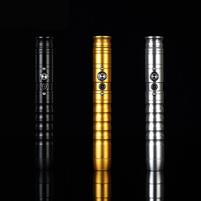 Awesome Realistic Lightsabers
