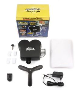 Holiday Projector Kit