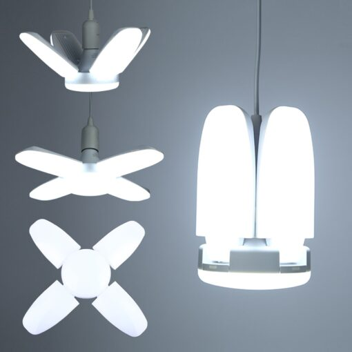 Adjustable Lamp Ceiling Light 4 Arms Alternative